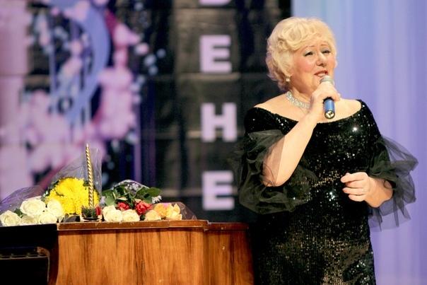 Вечер Романса Татьяны Николаевны
