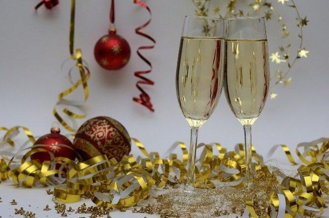 14 января – Старый Новый год